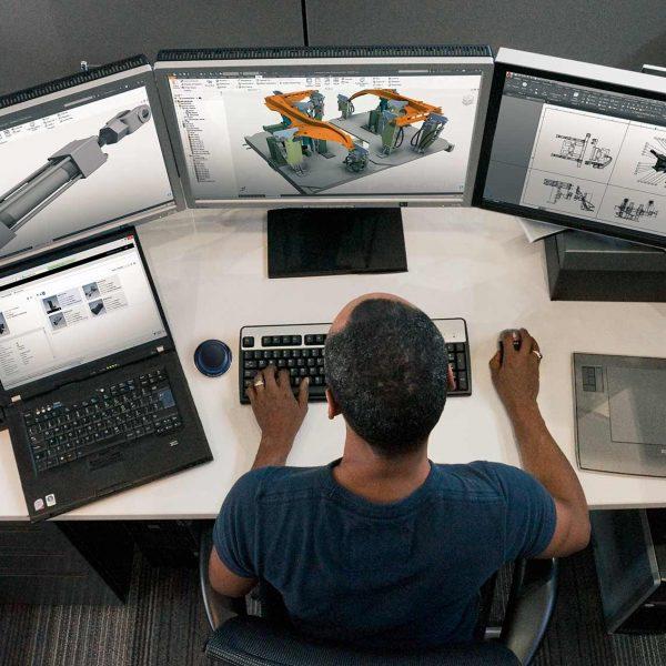 I nostri servizi Hardware