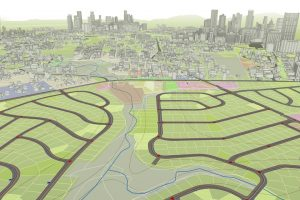 Corso AutoCAD MAP 3D